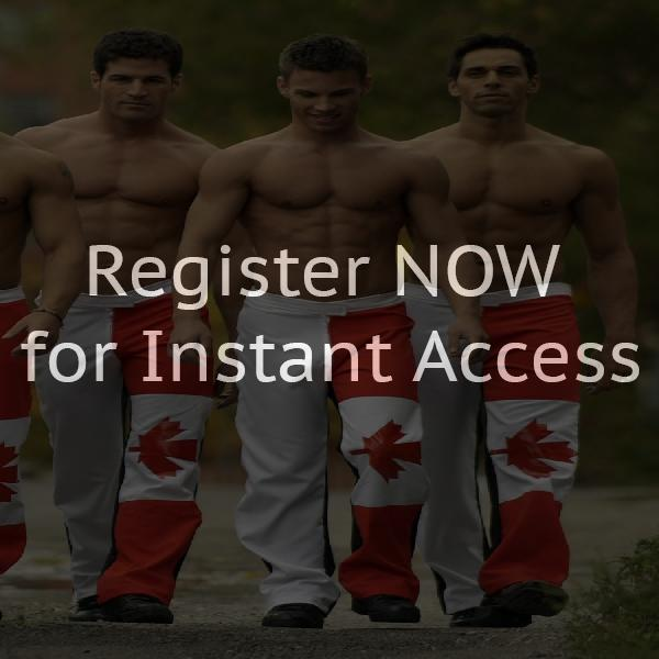 Free new gay sex in Canada