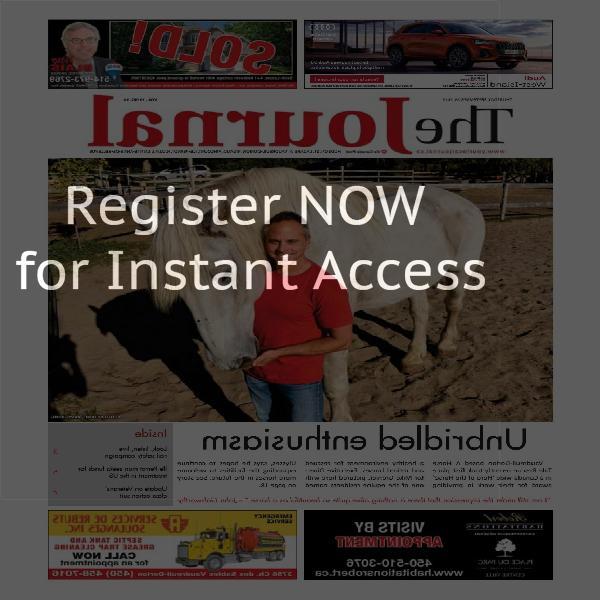 Brossard city paper online classified