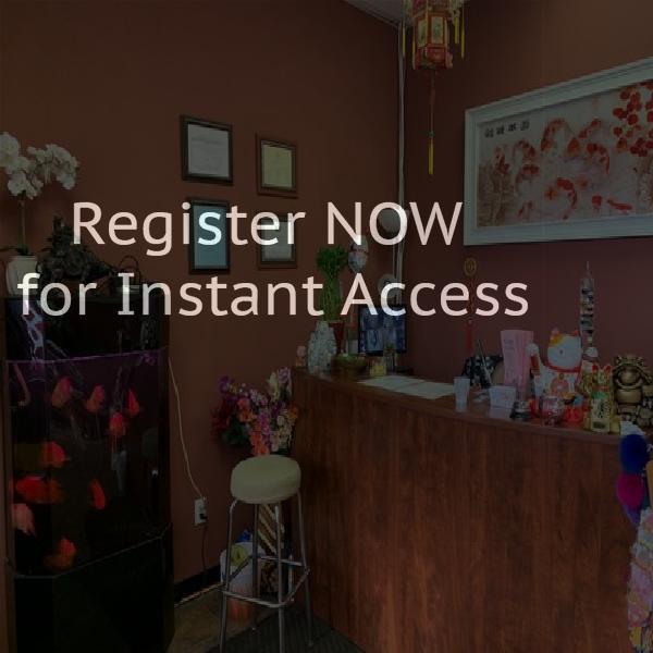 Charlottetown massage suite
