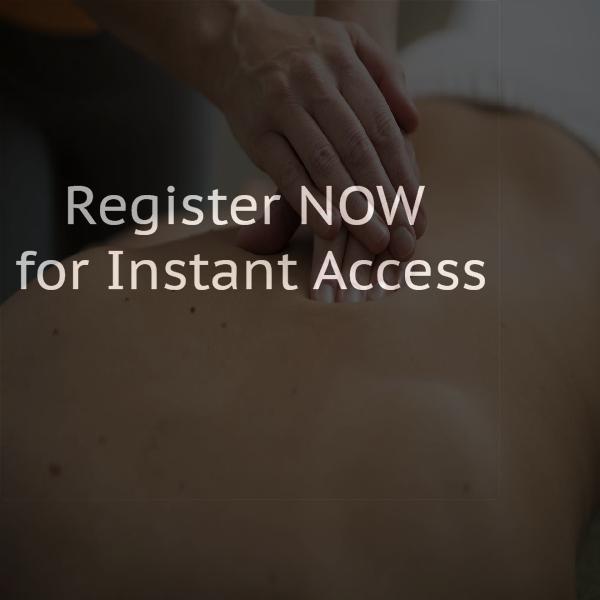Private tantric massage St. Albert