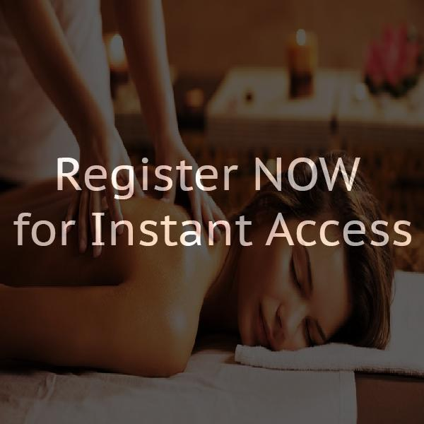 Massage with extra service in Shawinigan