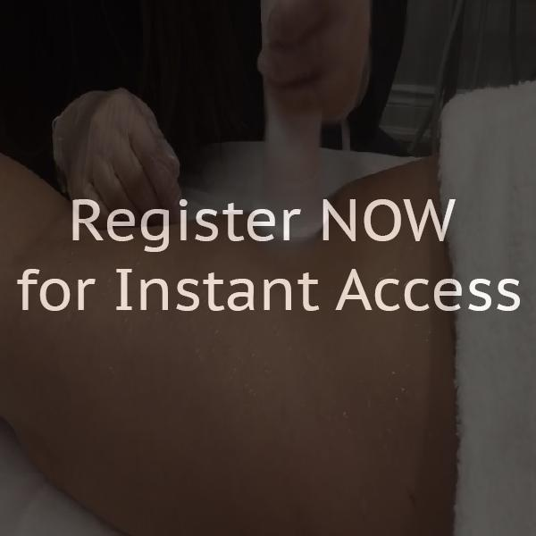 Sydney prostate massage