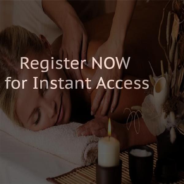 Massages in northern Drummondville