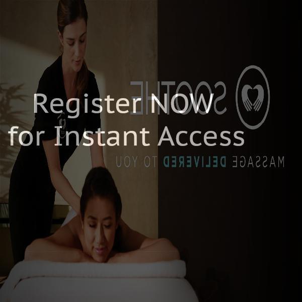 Maple Ridge massage hotel service
